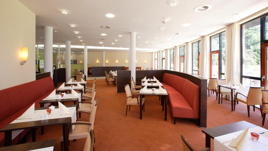 Restaurant Heide SPA Bad Dueben