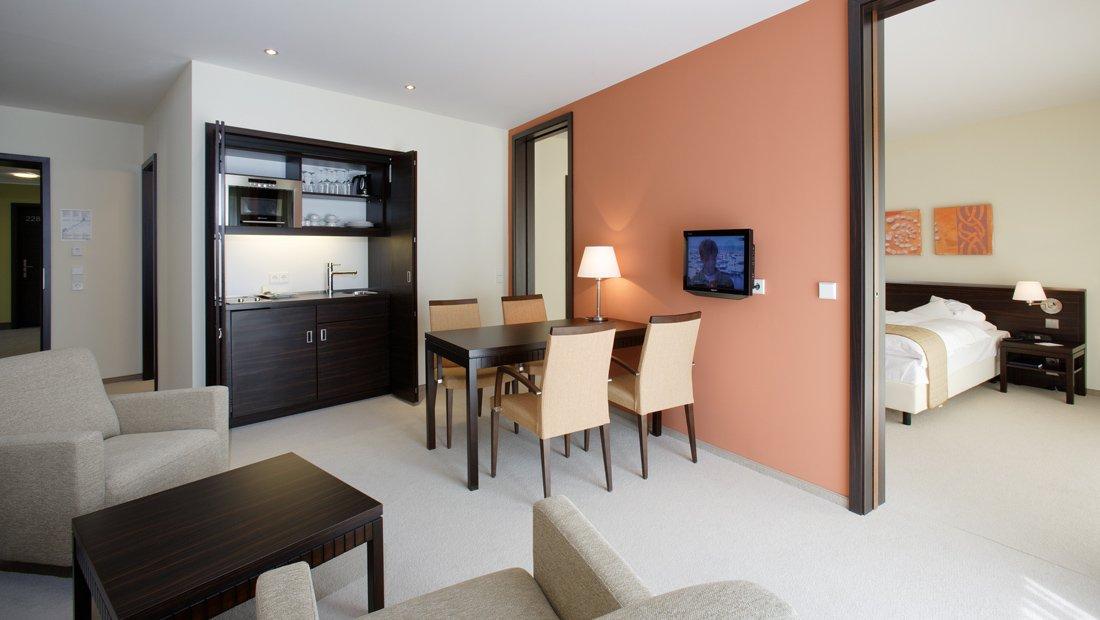 Suite Hotel Heide SPA Bad Dueben