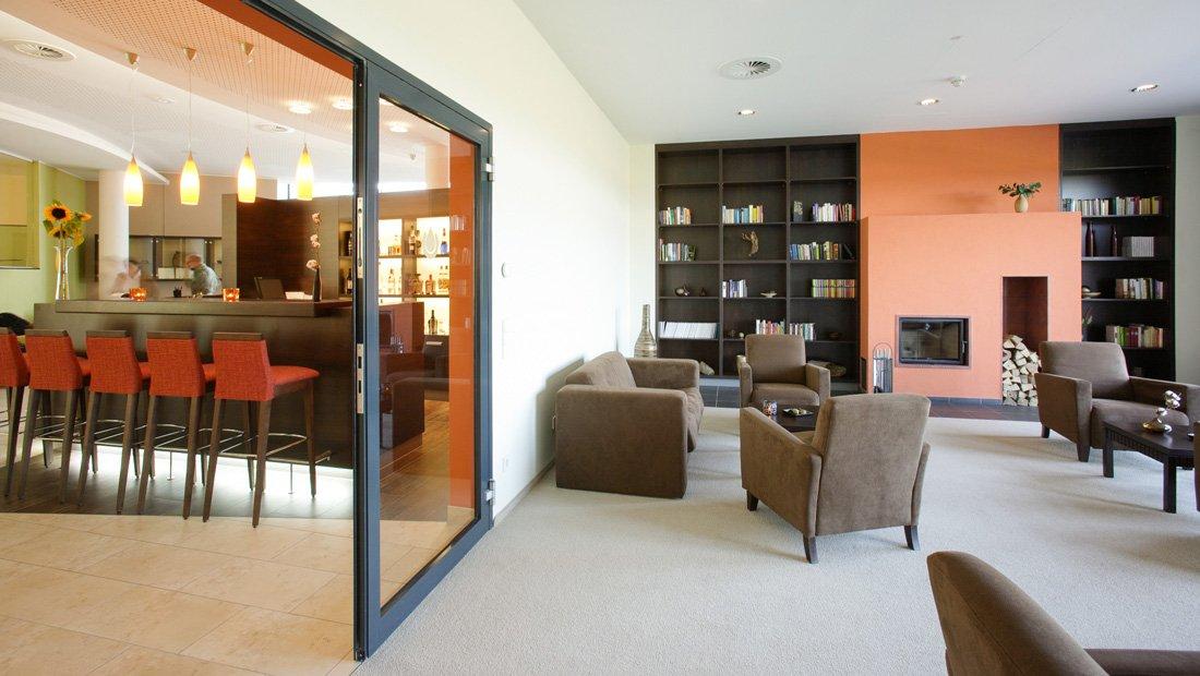 Lounge Heide SPA Bad Dueben