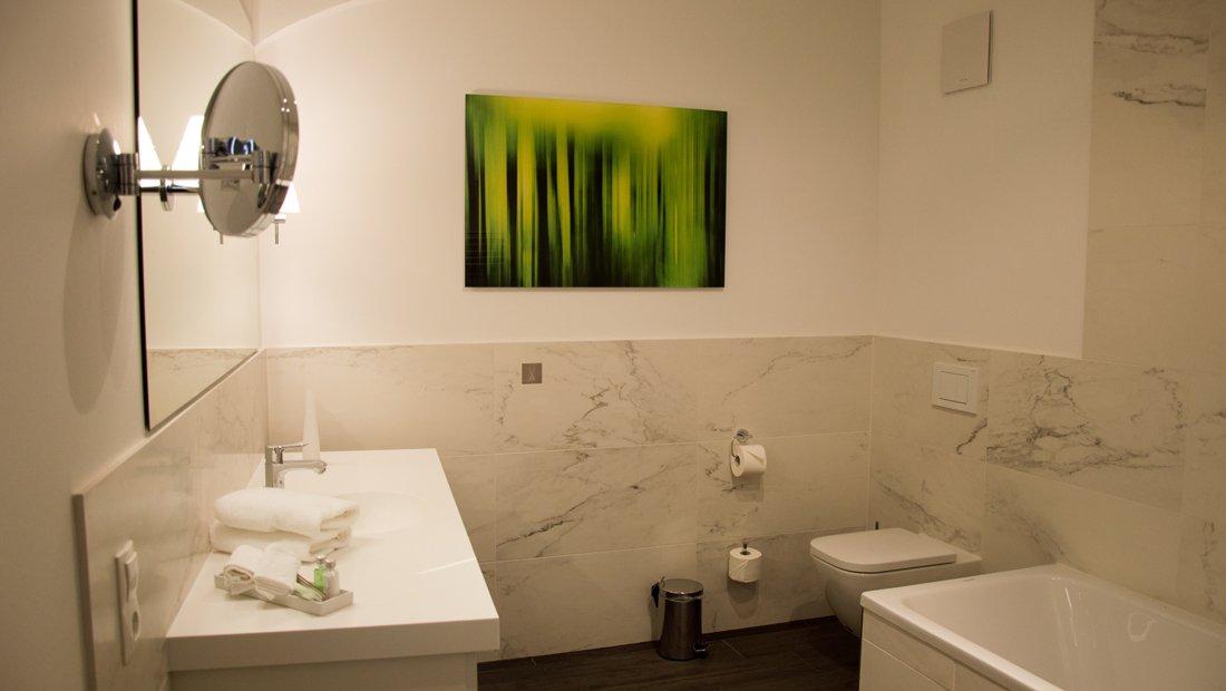 Badezimmer Kerstinghaus Meissen