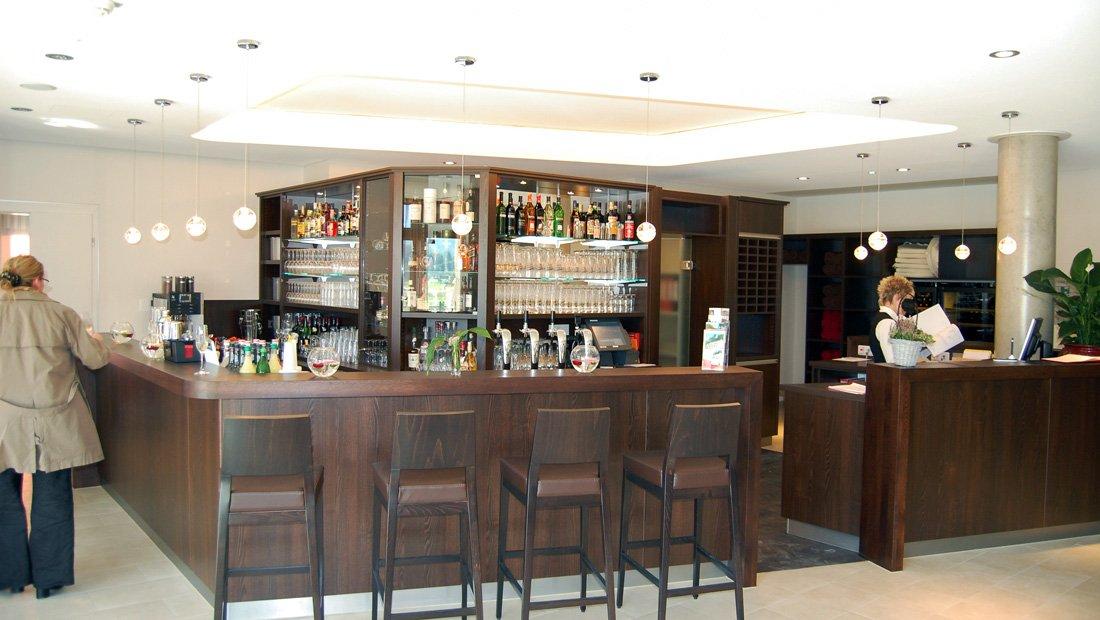 Bar im Elbiente Rathen