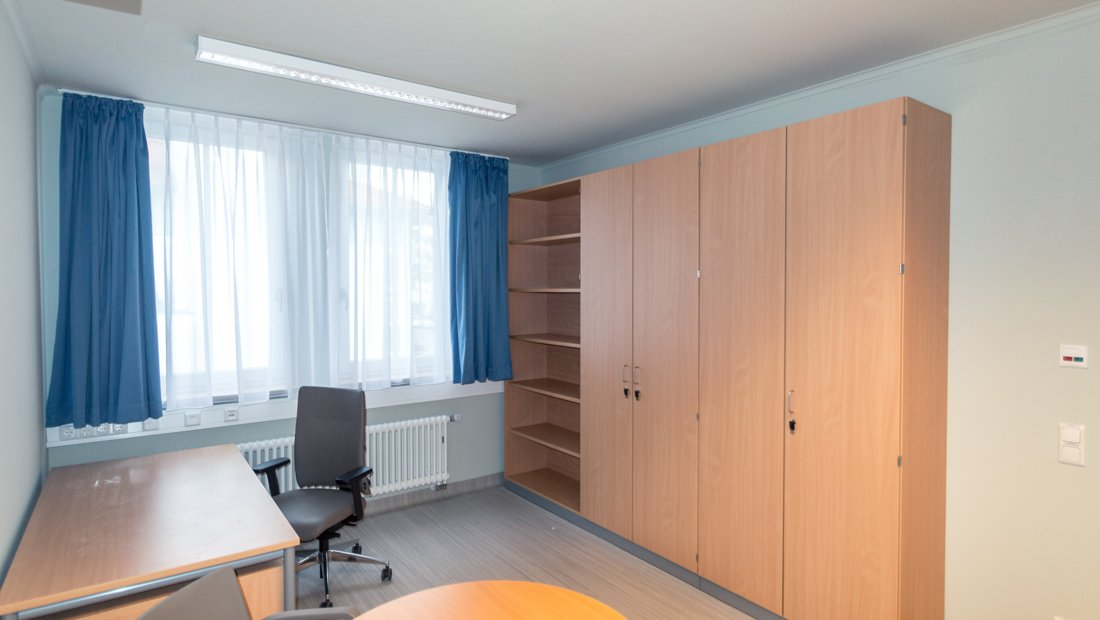 Büro1 im St. Marien Krankenhaus