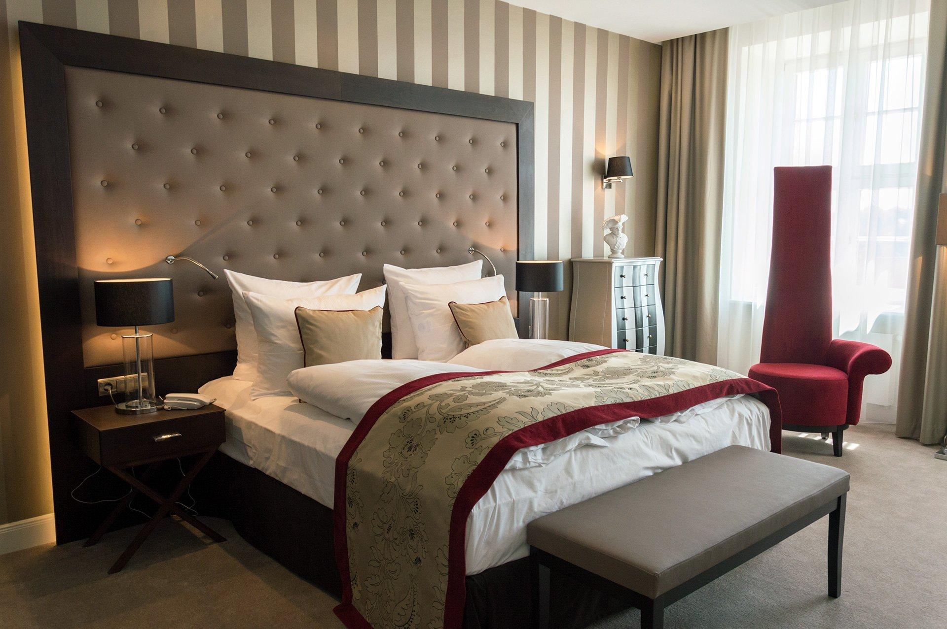 Hotelkonzepte nach Maß