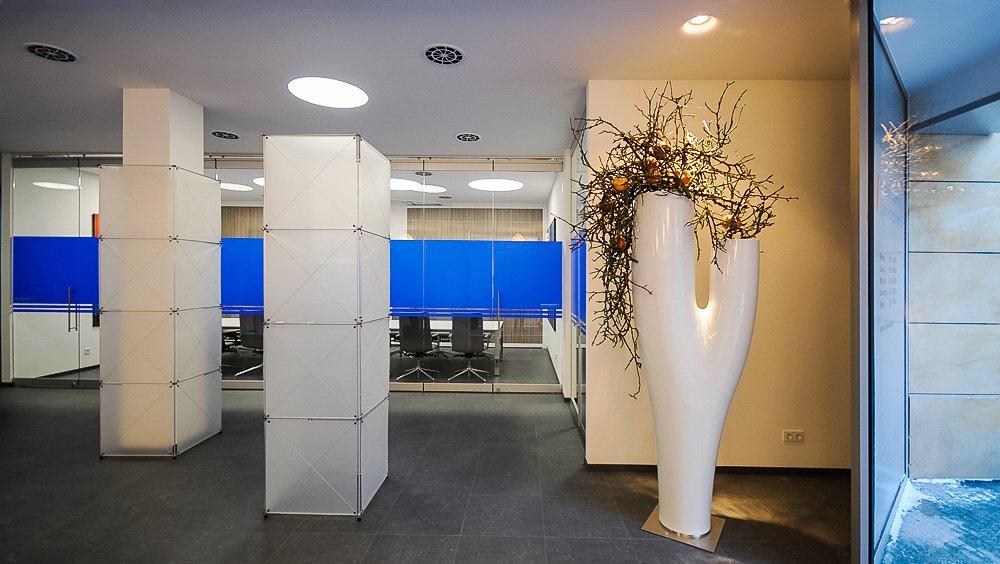 Volksbank Pirna Foyer