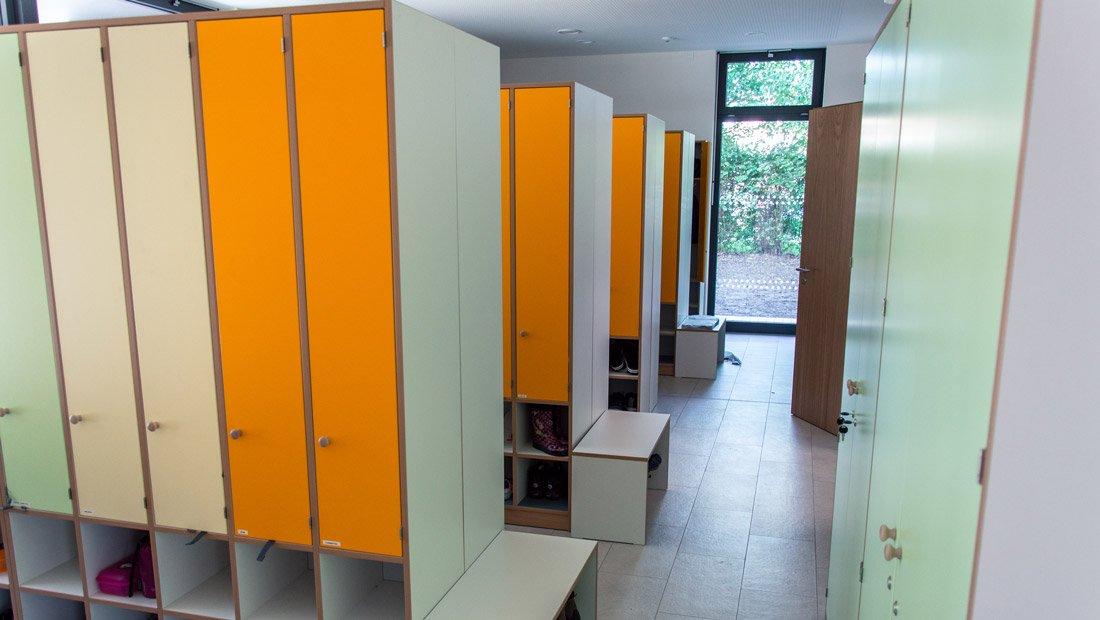 Gadarober SRH Montessori Grundschule Dresden