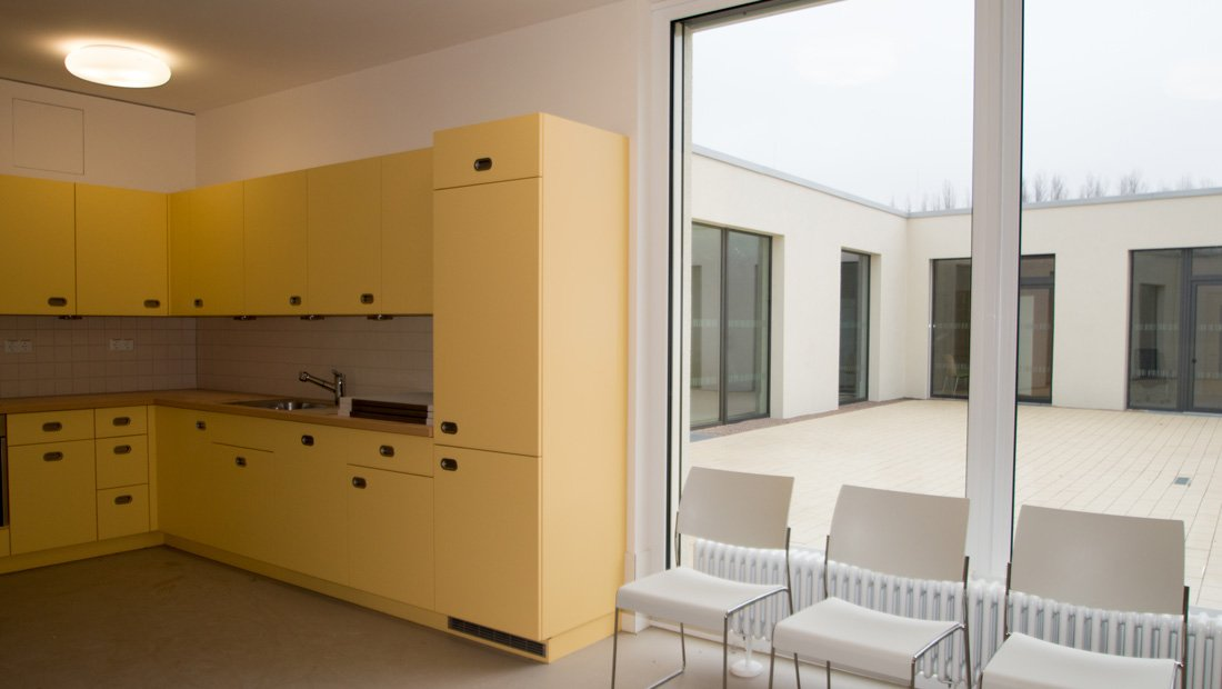 Küche Terra Nova in Chemnitz