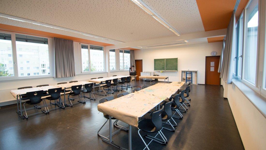 Kunstraum Christliche Schule Dresden