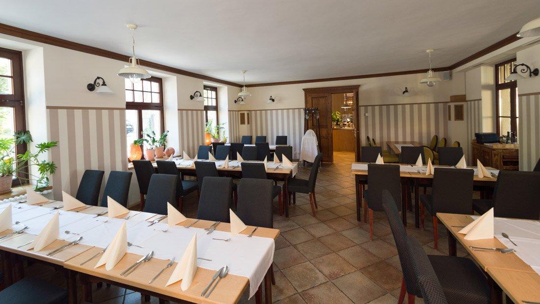 Restaurant Elbterrassen Wachwitz
