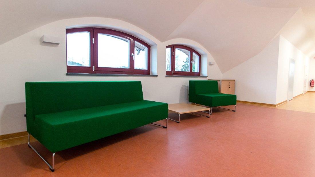 Sitzecke Heilpädagogik Bonnewitz