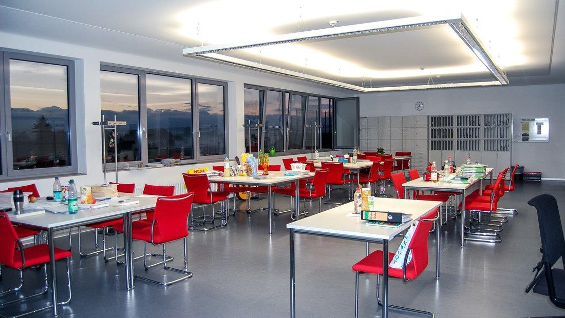 Gymnasium Großröhsdorf