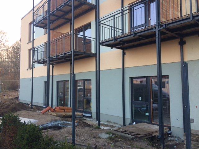 Erweiterung Hotel Heide SPA Bad Düren