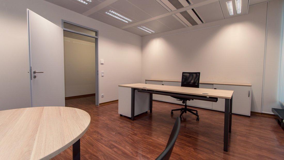 Büro Gon Europe Holding in Dresden