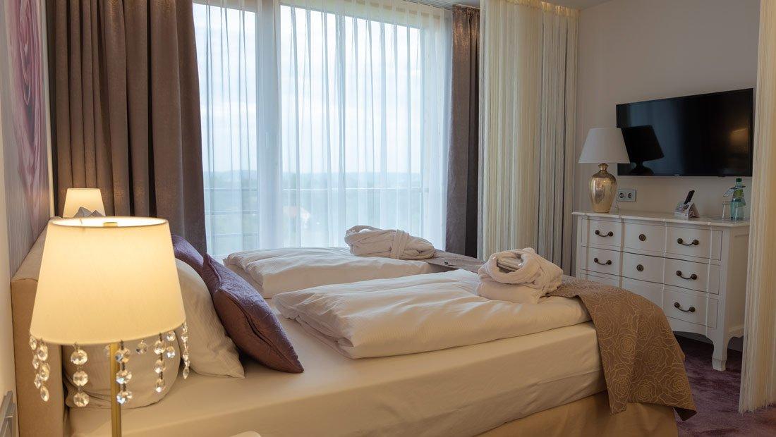 BestWestern-Lichtenwalde-Detail-Bett