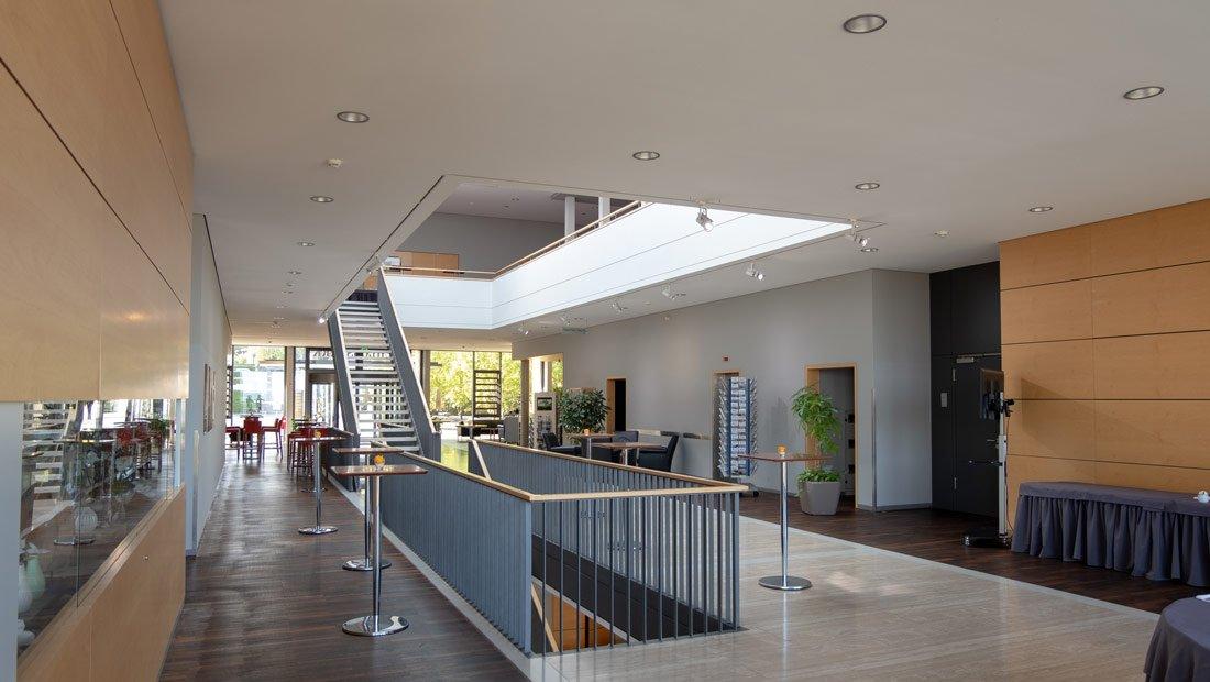 BestWestern-Lichtenwalde-Lobby