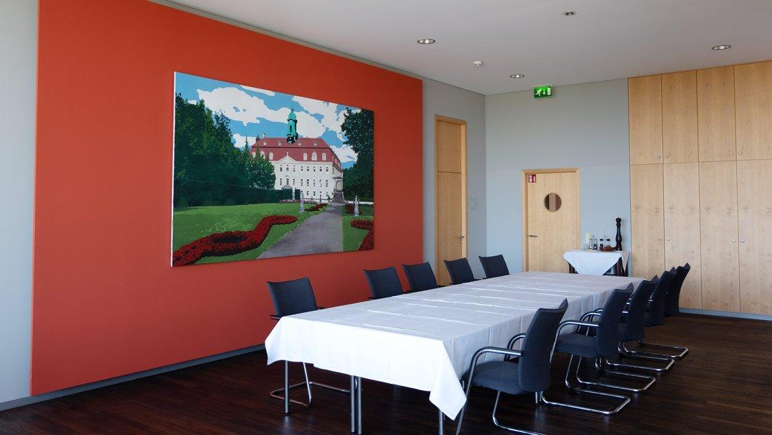 BestWestern-Lichtenwalde-Tagungsraum