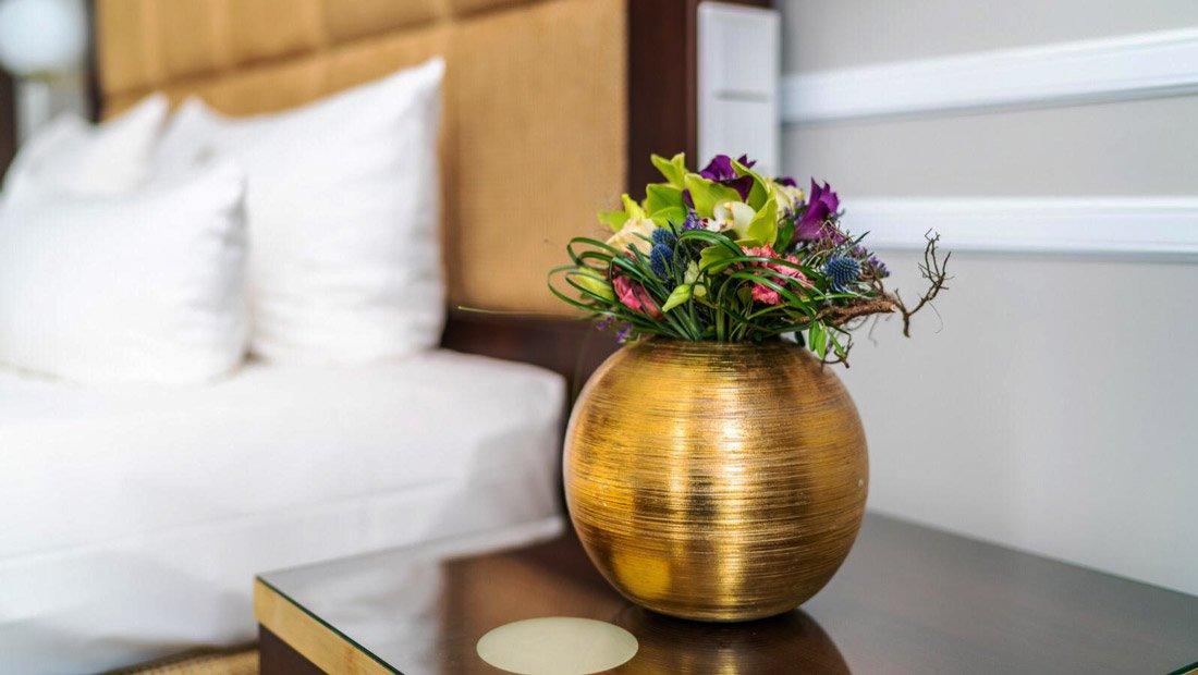 Impressionen Hotel Suitess